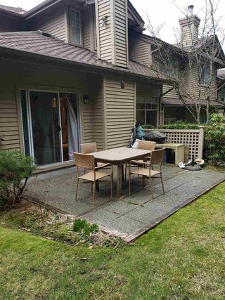 Photo 10: 28 2979 PANORAMA Drive in Coquitlam: Westwood Plateau Townhouse for sale : MLS®# R2351029
