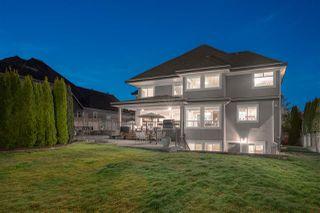 Photo 20: 16382 36A Avenue in Surrey: Morgan Creek House for sale (South Surrey White Rock)  : MLS®# R2352104