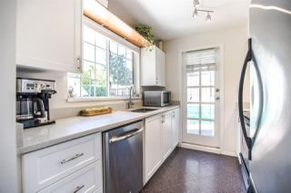 Photo 4: 101 2091 VINE Street in Vancouver: Kitsilano Condo for sale (Vancouver West)  : MLS®# R2353994