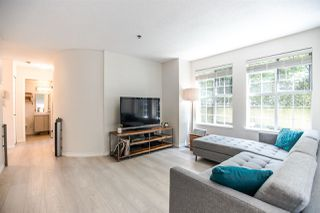 Photo 13: 101 2091 VINE Street in Vancouver: Kitsilano Condo for sale (Vancouver West)  : MLS®# R2353994