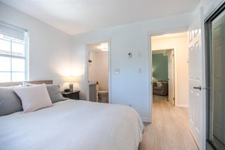 Photo 9: 101 2091 VINE Street in Vancouver: Kitsilano Condo for sale (Vancouver West)  : MLS®# R2353994