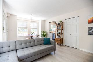 Photo 2: 101 2091 VINE Street in Vancouver: Kitsilano Condo for sale (Vancouver West)  : MLS®# R2353994