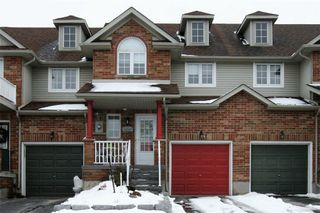 Main Photo: 272 Elderberry Street: Orangeville House (2-Storey) for sale : MLS®# W4402096