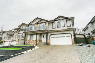 "Photo 1: 33599 12TH Avenue in Mission: Mission BC House for sale in ""College Heights"" : MLS®# R2355379"