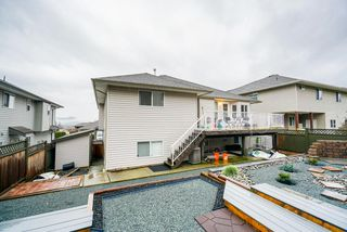 "Photo 20: 33599 12TH Avenue in Mission: Mission BC House for sale in ""College Heights"" : MLS®# R2355379"