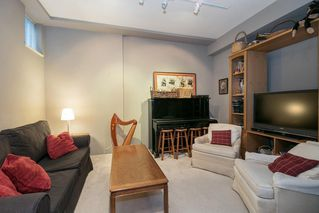 "Photo 18: 54 5880 HAMPTON Place in Vancouver: University VW Townhouse for sale in ""THAMES COURT"" (Vancouver West)  : MLS®# R2355722"