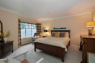 "Photo 12: 54 5880 HAMPTON Place in Vancouver: University VW Townhouse for sale in ""THAMES COURT"" (Vancouver West)  : MLS®# R2355722"