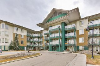 Photo 9: 313 3111 34 Avenue NW in Calgary: Varsity Apartment for sale : MLS®# C4237102