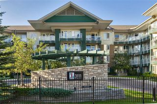 Photo 1: 313 3111 34 Avenue NW in Calgary: Varsity Apartment for sale : MLS®# C4237102