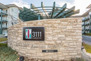 Photo 4: 313 3111 34 Avenue NW in Calgary: Varsity Apartment for sale : MLS®# C4237102