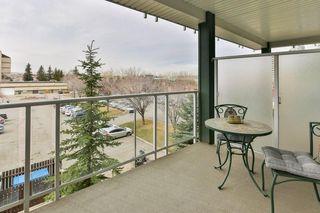 Photo 32: 313 3111 34 Avenue NW in Calgary: Varsity Apartment for sale : MLS®# C4237102