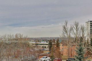 Photo 35: 313 3111 34 Avenue NW in Calgary: Varsity Apartment for sale : MLS®# C4237102