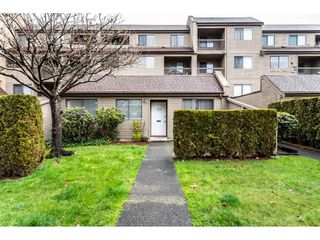 """Main Photo: 104 8120 COLONIAL Drive in Richmond: Boyd Park Condo for sale in """"CHERRY TREE PLACE"""" : MLS®# R2355918"""