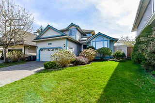 "Main Photo: 21582 87 Avenue in Langley: Walnut Grove House for sale in ""Forest Hills"" : MLS®# R2359671"