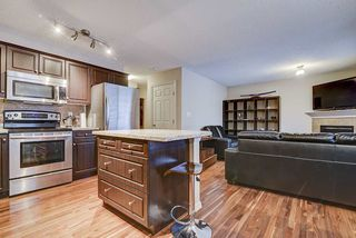 Photo 7: 4824 213 Street in Edmonton: Zone 58 House Half Duplex for sale : MLS®# E4152398