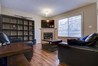Photo 3: 4824 213 Street in Edmonton: Zone 58 House Half Duplex for sale : MLS®# E4152398