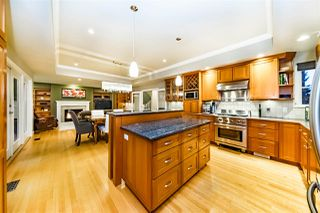 Photo 5: 427 ASHLEY Street in Coquitlam: Coquitlam West House for sale : MLS®# R2360203