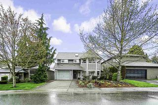 "Main Photo: 11989 WOODRIDGE Crescent in Delta: Sunshine Hills Woods House for sale in ""Sunshine Hills"" (N. Delta)  : MLS®# R2361115"