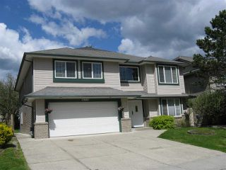 "Main Photo: 23881 114A Avenue in Maple Ridge: Cottonwood MR House for sale in ""TWIN BROOKS"" : MLS®# R2362515"