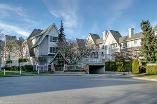 Main Photo: 26 6577 SOUTHOAKS Crescent in Burnaby: Highgate Townhouse for sale (Burnaby South)  : MLS®# R2362568
