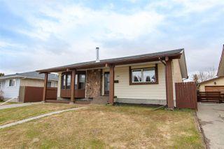 Main Photo: 11343 165 Avenue in Edmonton: Zone 27 House for sale : MLS®# E4155585