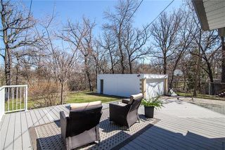 Photo 19: 171 Woodhaven Boulevard in Winnipeg: Woodhaven Residential for sale (5F)  : MLS®# 1911260