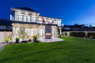 Photo 18: 6860 GAMBA Drive in Richmond: Riverdale RI House for sale : MLS®# R2367610