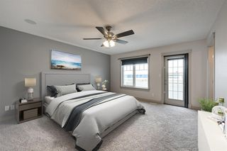 Photo 19: 2114 90A Street in Edmonton: Zone 53 House for sale : MLS®# E4155836