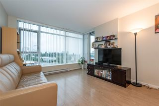 "Photo 5: 605 6688 ARCOLA Street in Burnaby: Highgate Condo for sale in ""LUMA BY POLYGON"" (Burnaby South)  : MLS®# R2370239"