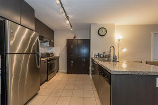 "Photo 7: 605 6688 ARCOLA Street in Burnaby: Highgate Condo for sale in ""LUMA BY POLYGON"" (Burnaby South)  : MLS®# R2370239"