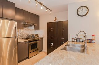 "Photo 6: 605 6688 ARCOLA Street in Burnaby: Highgate Condo for sale in ""LUMA BY POLYGON"" (Burnaby South)  : MLS®# R2370239"