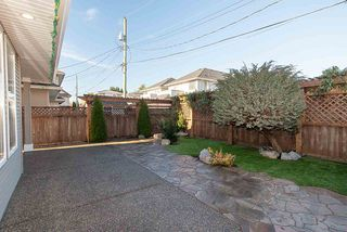 "Photo 20: 4719 DUNFELL Road in Richmond: Steveston South House for sale in ""THE DUNS"" : MLS®# R2370346"