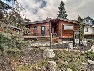Photo 2: 10973 131 Street in Edmonton: Zone 07 House for sale : MLS®# E4157243