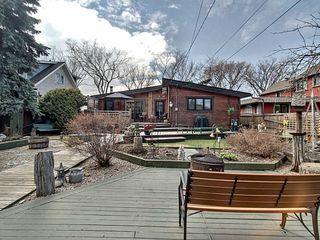 Photo 3: 10973 131 Street in Edmonton: Zone 07 House for sale : MLS®# E4157243