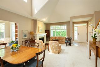 "Photo 5: 75 5900 FERRY Road in Ladner: Neilsen Grove Townhouse for sale in ""CHESAPEAKE LANDING"" : MLS®# R2370808"