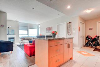 Photo 6: 1201 77 SPRUCE Place SW in Calgary: Spruce Cliff Apartment for sale : MLS®# C4245606
