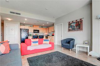 Photo 4: 1201 77 SPRUCE Place SW in Calgary: Spruce Cliff Apartment for sale : MLS®# C4245606