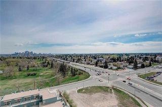 Photo 19: 1201 77 SPRUCE Place SW in Calgary: Spruce Cliff Apartment for sale : MLS®# C4245606
