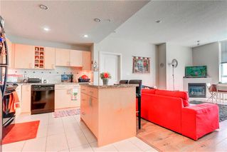 Photo 9: 1201 77 SPRUCE Place SW in Calgary: Spruce Cliff Apartment for sale : MLS®# C4245606