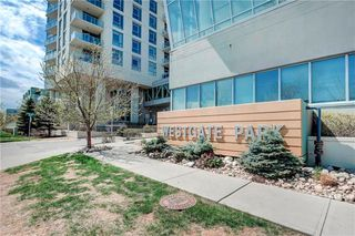 Photo 23: 1201 77 SPRUCE Place SW in Calgary: Spruce Cliff Apartment for sale : MLS®# C4245606