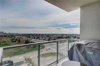 Photo 18: 1201 77 SPRUCE Place SW in Calgary: Spruce Cliff Apartment for sale : MLS®# C4245606