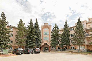 Main Photo: 102 10935 21 Avenue in Edmonton: Zone 16 Condo for sale : MLS®# E4158001
