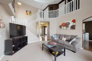 Photo 5: 885 GRAHAM Wynd in Edmonton: Zone 58 House for sale : MLS®# E4158288