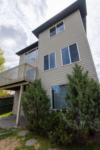 Photo 28: 885 GRAHAM Wynd in Edmonton: Zone 58 House for sale : MLS®# E4158288