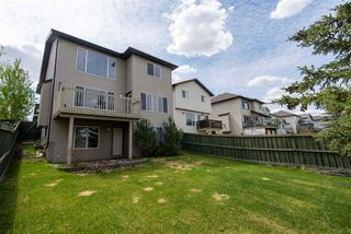Photo 29: 885 GRAHAM Wynd in Edmonton: Zone 58 House for sale : MLS®# E4158288