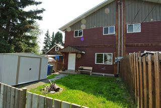 Photo 20: 3240 RAILWAY Avenue in Smithers: Smithers - Town House 1/2 Duplex for sale (Smithers And Area (Zone 54))  : MLS®# R2373224