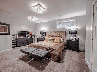 Photo 26: 12 LACROIX Close: St. Albert House for sale : MLS®# E4159015
