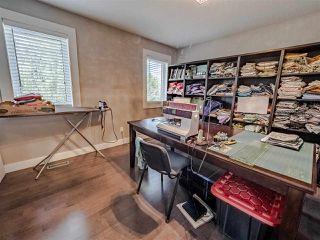 Photo 25: 12 LACROIX Close: St. Albert House for sale : MLS®# E4159015