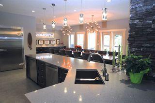Photo 9: 12 LACROIX Close: St. Albert House for sale : MLS®# E4159015