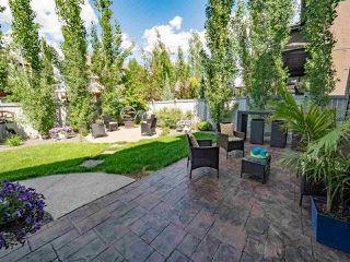 Photo 30: 12 LACROIX Close: St. Albert House for sale : MLS®# E4159015